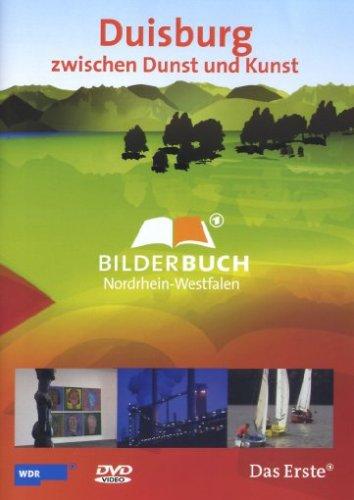 Deutschland: Duisburg zwischen Dunst und Kunst