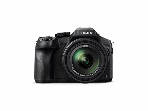 Panasonic Lumix DMC-FZ300 ( 12.1 Megapixel,24 -x opt. Zoom (3 Zoll Display) )