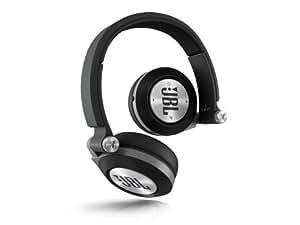 JBL SYNCHROS E40BT Black Color