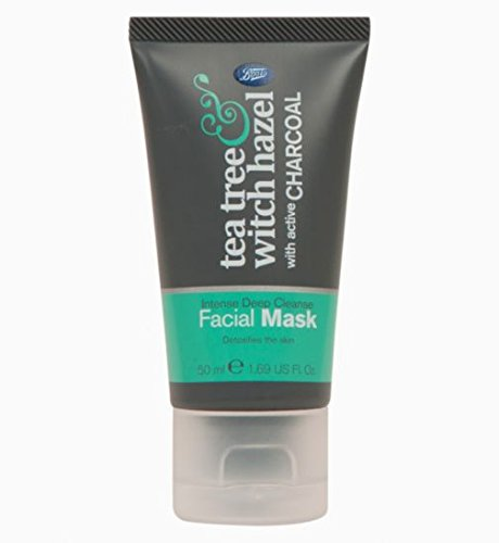 boots-tea-tree-witch-hazel-charcoal-face-masque