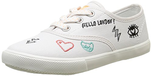 Pepe Jeans Soho Draw, Baskets Basses Fille