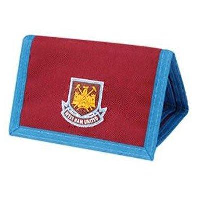 West Ham United F.C. Nylon Wallet