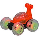 [Sponsored]ShoppoWorld Chhota Bheem Rechargeable Stunt Car With Remote Controller