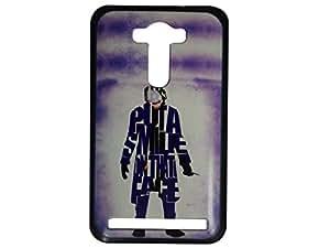 Colorcase Hard Back Cover Case for Asus Zenfone 2 Laser ZE550KL (5.5)