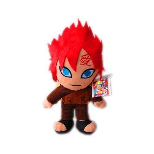 Naruto Peluche Gaara 30cm