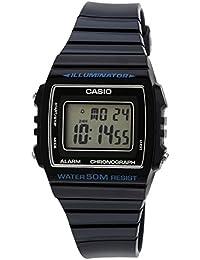 CASIO W-215H-2AV Reloj unisex