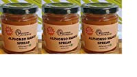Yummy Alphonso Mango Spreads All Flavor -Pack of 3
