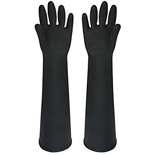 buwicoaar-60cm-lengthened-latex-industrial-gloves-acid-wear-thick-long-black-rubber-gloves-1-pair-by