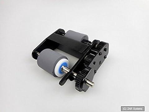 HP ADF Roller Kit New Retail, CB414-67918 für ScanJet 5590, 7650, 8200, NEU