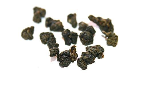 Tè Oolong Dong Ding - barattolo da 150g - Oolong Di Taiwan Tè