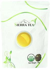 Sierra Tea Pu Erh Tea, 1.7 Ounce