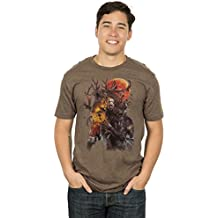 The Witcher T-Shirt The Monster Slayer Größe L