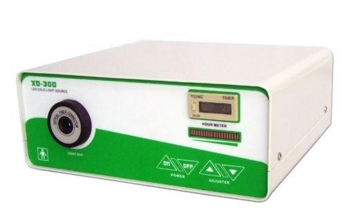 AC90V ~ 240V 50HZ ~ 60Hz 6000K Marke xd-300–80W (A) LED kalt-Lichtquelle