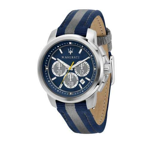 MASERATI - Watch - Men's - Chronograph Royale - R8871637001