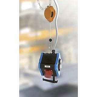 AUTOSTAT Positionierer Typ 5250-01 Tragfähigkeit 1,0 - 7,0 kg 77005255