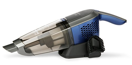 Taurus Unlimited 9.6-Aspirador de Mano (LED, sin Cable, filtrado ciclónico,Cepillo Multiusos)