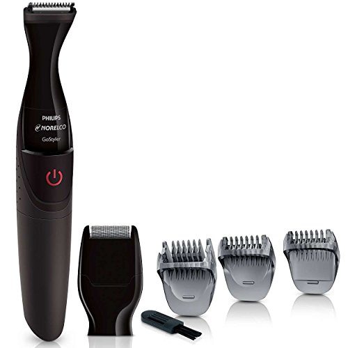 philips-norelco-fs9185-gostyler-styler-facial-genuino-y-embalaje-original