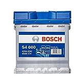 Bosch S4 Car Battery Type 202