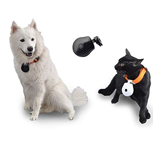 XDLUK Videoregistratore Digitale per Fotocamera Digitale con Camma A Forma di Gatto per Cane Cucciolo di Cane Nero