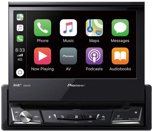 Pioneer-Avh-Z7200DAB-Autoradio