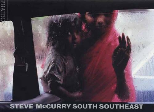 Steve McCurry. South Southeast (Photography)