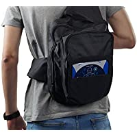 MedX5 Defibrillator (AED) Schulter Outdoortasche schwarz ohne Aufschrift für HeartSine Defis. preisvergleich bei billige-tabletten.eu