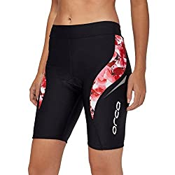 Orca Core Women' Tri Shorts, Black, S
