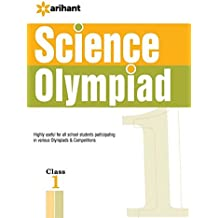 Science Olympiad Class 1 for 2018 - 19