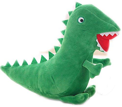 utz Stofftier Kuscheltiere Peppa Pig plüschtiere Sausia Dino Dinosaurier Schorsch George ()