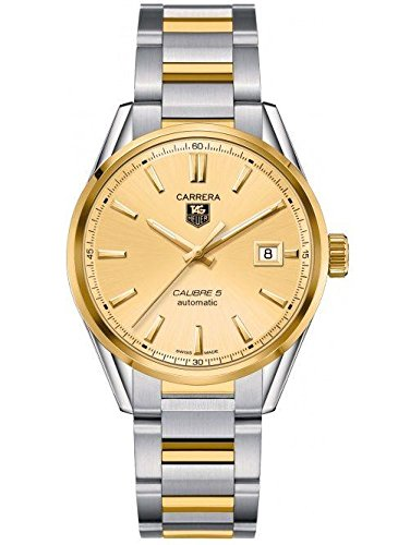 Reloj de pulsera para hombre - Tag Heuer TAG-WAR215A.BD0783