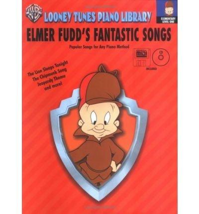 elmer-fudds-fantastic-songs-author-alfred-publishing-published-on-april-2001
