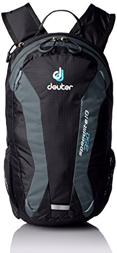 Deuter Speed Lite 15 Bike-Rucksack 33111-7410 Black/Granite