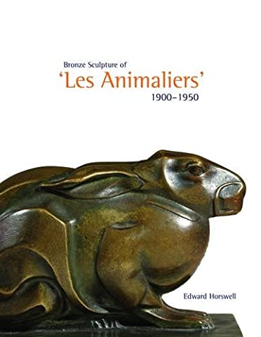 Bronze Sculpture of 'les Animaliers' 1900-1950