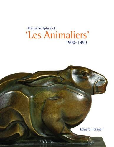 Bronze Sculpture of 'les Animaliers' 1900-1950