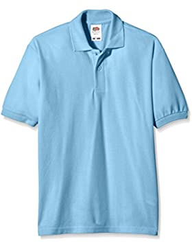 Fruit of the Loom Polo para Niños