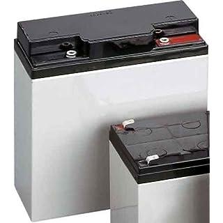 ABB Stotz battery 12V/17Ah Sak, 1479107