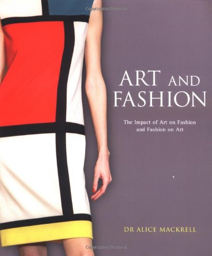Art and Fashion por Alice Mackrell
