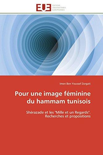 Pour une image féminine du hammam tunisois