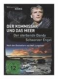 Der sterbende Dandy / Schwarzer Engel