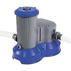 Bestway 58391 - Depuradora de filtro de cartucho de 9.463 l/h