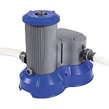Bestway 58391 - Pompa Filtro Flowclear 9463Lt/H Filtraggio Per Piscina Pulizia