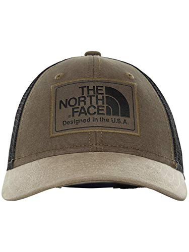 865c253277aaa The North Face Y Mudder Trucker Gorra de camioner