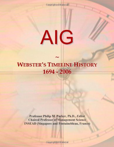 aig-websters-timeline-history-1694-2006