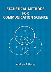 Statistical Methods for Communication Science