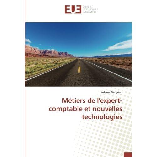 Metiers de l'expert-comptable et nouvelles technologies