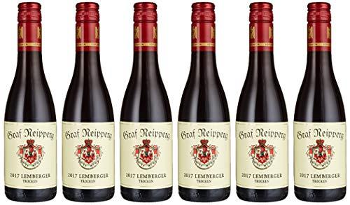 Weingut Graf Neipperg Lemberger Trocken (6 x 0.375 l)