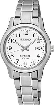 Seiko Reloj los Mujeres Cuarzo SXDG89P1