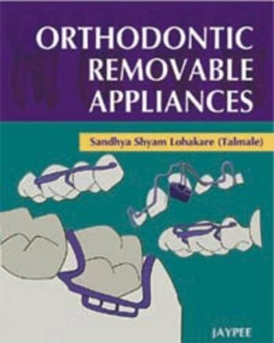 Orthodontic Removable Appliances