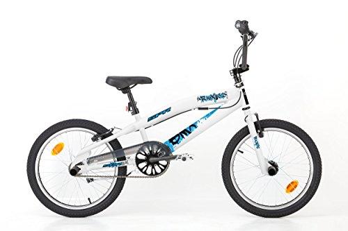 """Vélo BMX Ado 20"""" Rotor 360"""""""
