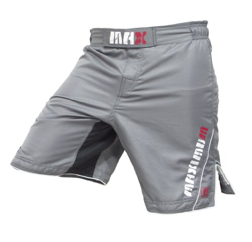Sanguine MMA Shorts Kampfsport. Boxen Training Shorts Kurze Sporthose. Muay Thai Fight Shorts (Thai Muay Shorts)